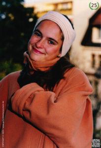 Andrea ► Photographed by Gerhard-Stefan Neumann ►