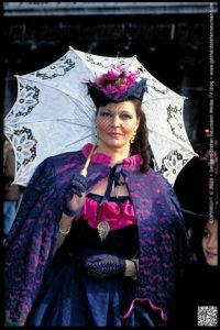 Carnevale di Venezia ► erotisch und exotisch ► geheimnisvoll und melancholisch ► ein Fest der Sinne ►