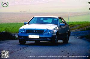 Mercedes Benz 16