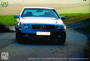 Mercedes Benz 2
