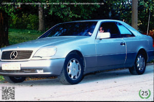 Mercedes Benz 20