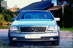 Mercedes Benz 28