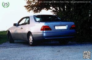 Mercedes Benz 36