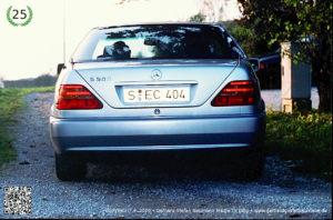 Mercedes Benz 42